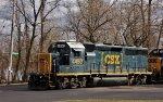 CSX 4450